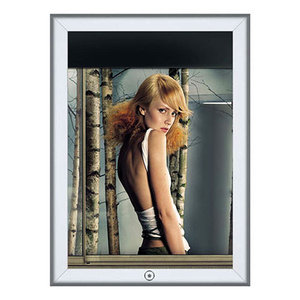 LOCKABLE Snap Frame DIN A4