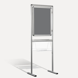 "Poster Stand ""Classic"" A1 size"