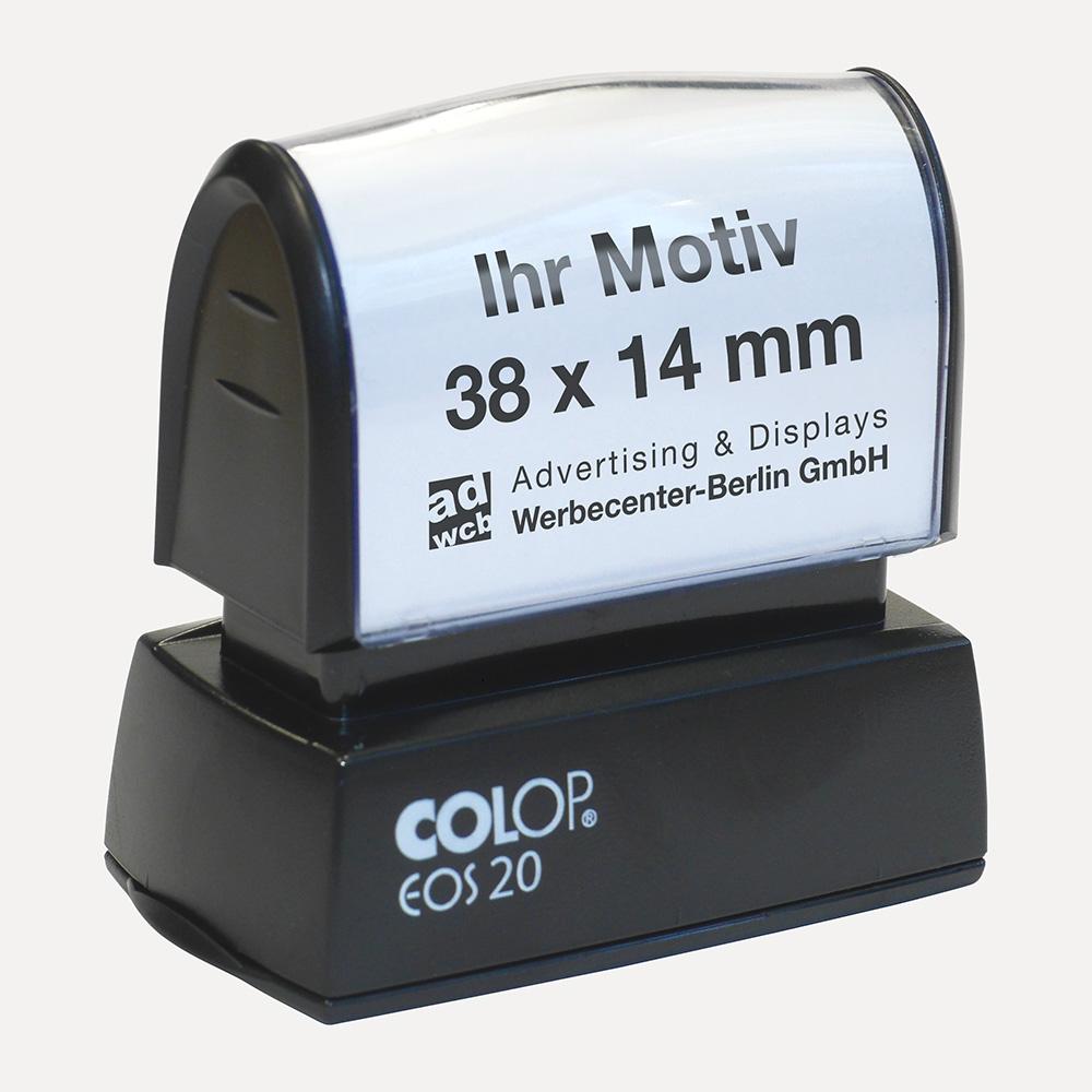 Selfcoloring Stamp
