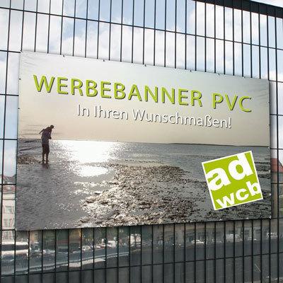 Werbebanner Berlin