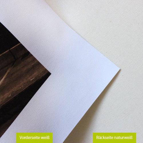 canvas foto leinwand mit rahmen 30x20cm werbecenter. Black Bedroom Furniture Sets. Home Design Ideas
