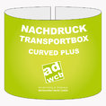 "Reprint transport box ""Curved Plus"""