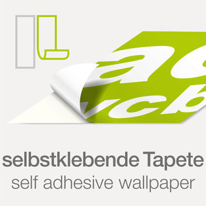 "Wallpaper ""PhotoTexx"" self adhesive"