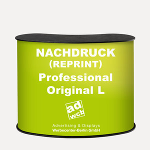 "Reprint for ""Professional Original L"""