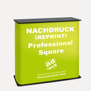 "Reprint for ""Professional Square"""
