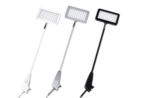 LED spotlight - universal